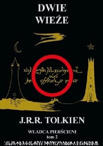 John Ronald Reuel Tolkien - Dwie Wieże
