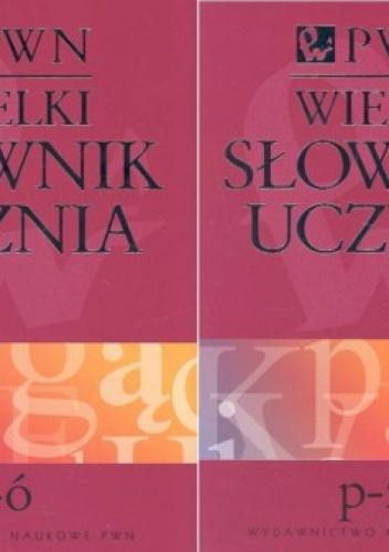 Mirosław Bańko - Wielki słownik ucznia PWN