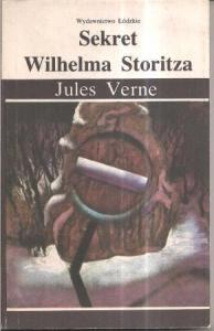 Juliusz Verne - Sekret Wilhelma Storitza