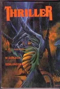 Howard Phillips Lovecraft - W górach szaleństwa