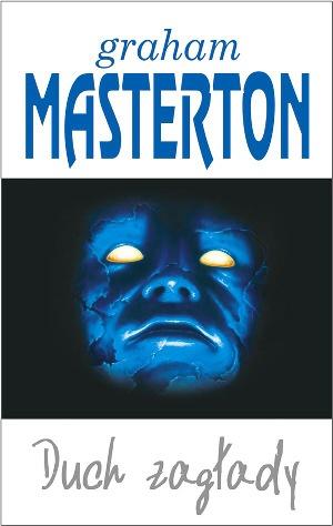 Graham Masterton - Duch zagłady