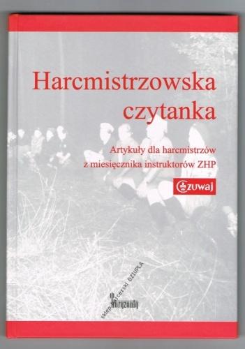 Adam Czetwertyński - Harcmistrzowska czytanka