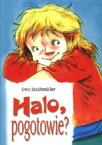 Ewa Stadtmüller - Halo, pogotowie?