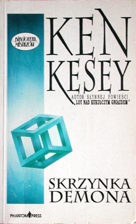 Ken Kesey - Skrzynka demona