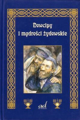 Aleksander Drożdżyński - Dowcipy i mądrości żydowskie