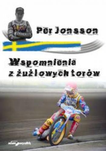 Per Jonsson - Wspomnienia z żużlowych torów
