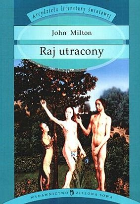 John Milton - Raj utracony