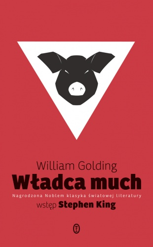 William Golding - Władca much