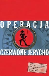Joshua Mowll - Operacja Czerwone Jerycho