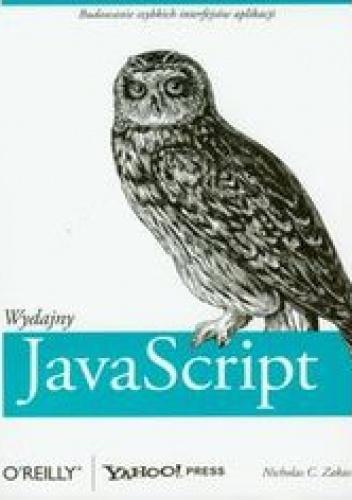 Zakas Nicholas C. - Wydajny JavaScript