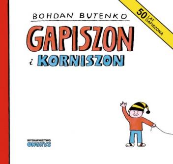 Bohdan Butenko - Gapiszon i Korniszon