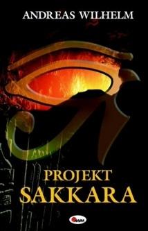 Andreas Wilhelm - Projekt Sakkara