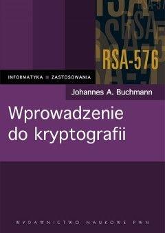 Johannes Buchmann - Wprowadzenie do kryptografii