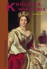 Mariusz Misztal - Królowa Wiktoria