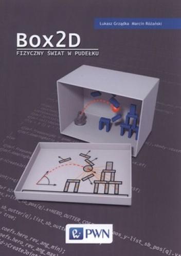 Łukasz Grządka - Box2D. Fizyczny świat w pudełku