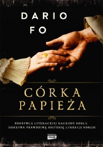 Dario Fo - Córka papieża