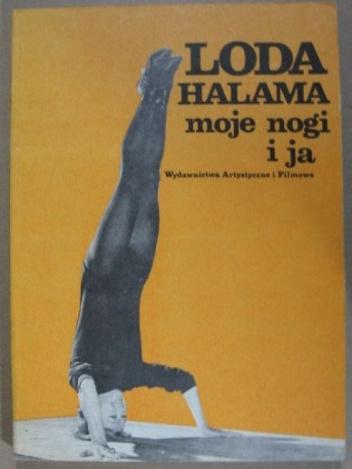 Loda Halama - Moje nogi i ja
