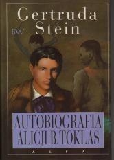 Gertrude Stein - Autobiografia Alicji B. Toklas