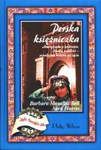 Barbara Mosallai Bell - Perska księżniczka