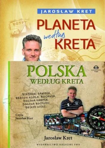 Jarosław Kret - Planeta według Kreta + Polska według Kreta (CD)