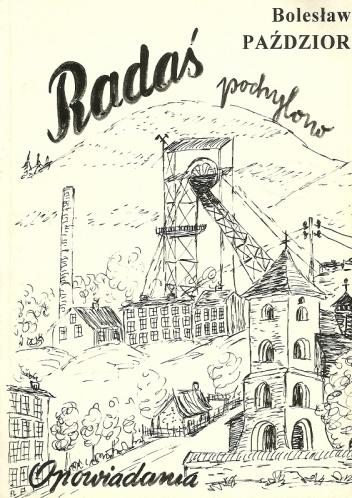 Bolesław Paździor - Radaś pochylono