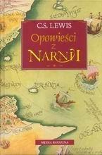 Clive Staples Lewis - Opowieści z Narnii