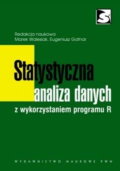 Marek Walesiak - Statystyczna analiza danych z wykorzystaniem programu R