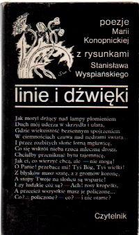 Maria Konopnicka - Linie i dźwięki