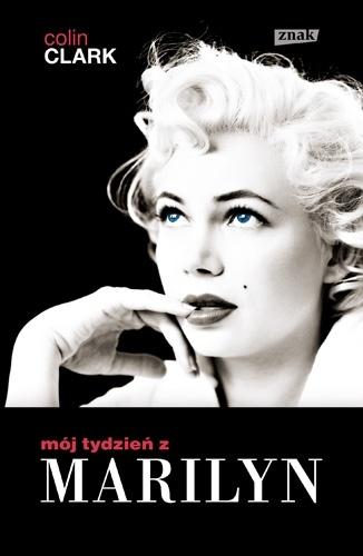 Colin Clark - Mój tydzień z Marilyn