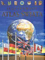 praca zbiorowa - Wielki Ilustrowany Atlas świata
