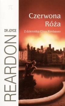 Ridley Pearson - Czerwona róża. Z dziennika Ellen Rimbauer