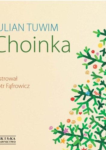 Julian Tuwim - Choinka