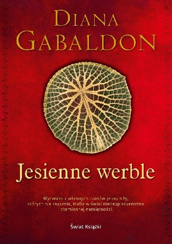 Diana Gabaldon - Jesienne werble