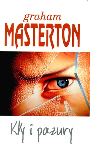 Graham Masterton - Kły i pazury