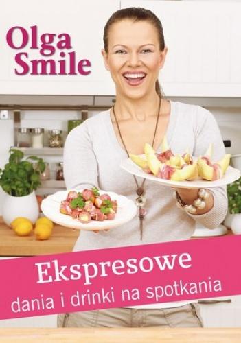 Olga Smile - Ekspresowe dania i drinki na spotkania