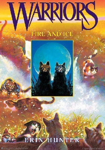 Erin Hunter - Warriors #2: Fire and Ice