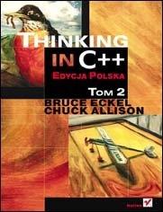 Bruce Eckel - Thinking in C++. Edycja polska. Tom 2