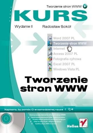 Radosław Sokół - Tworzenie stron WWW