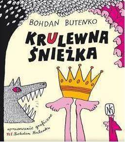 Bohdan Butenko - KrUlewna Śnieżka