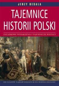 Jerzy Besala - Tajemnice historii Polski