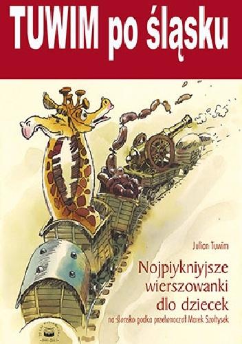 Marek Szołtysek - TUWIM po śląsku