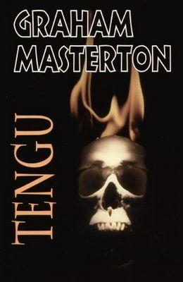 Graham Masterton - Tengu