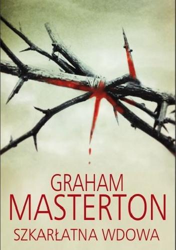 Graham Masterton - Szkarłatna wdowa