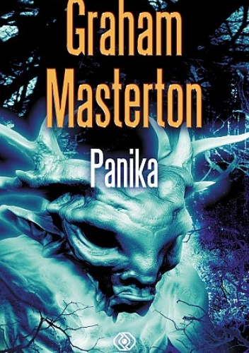 Graham Masterton - Panika