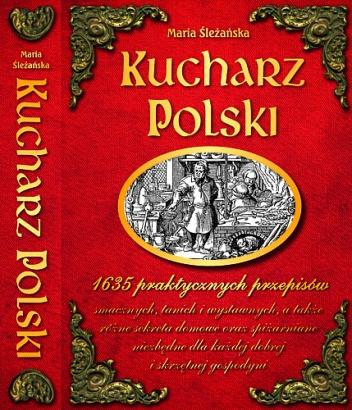 Maria Śleżańska - Kucharz polski