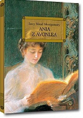 Lucy Maud Montgomery - Ania z Avonlea
