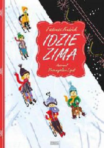 Tadeusz Kubiak - Idzie zima