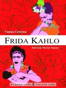 Vanna Cercena - Frida Kahlo
