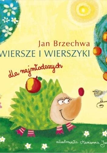 Jan Brzechwa - Wiersze i wierszyki dla najmłodszych