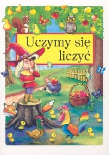 Danuta Klimkiewicz - Uczymy się liczyć